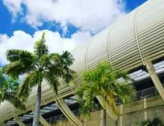 Quatro empresas disputam gestão do Aeroporto de São Gonçalo do Amarante