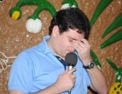 Pré-candidato a vice-prefeito de Ielmo Marinho tem prisão decretada por não pagar pensão alimentícia no RN