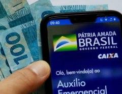 DINHEIRO: Caixa abre 17 agências no RN neste sábado (19) para pagamentos do auxílio emergencial e FGTS