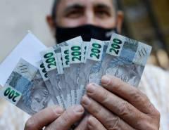 DINHEIRO: DPU entra com ação para suspender circulação da nota de R$ 200