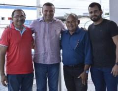 """Macaíba: Bastidores da Política em…""""Pegando Pesado"""""""