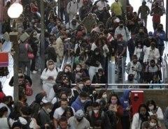 Coronavírus: Foram 231 óbitos e 13 mil casos nas últimas 24 horas no Brasil