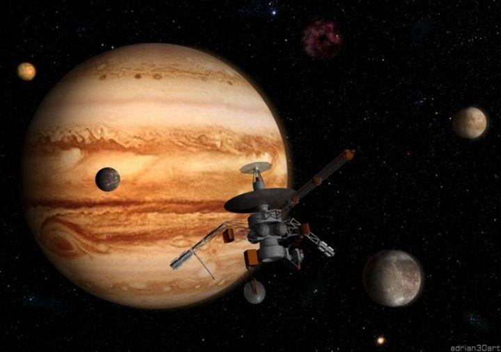 Wahana Galileo
