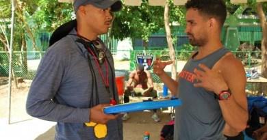 Luguelin Santos competirá evento Félix Sánchez