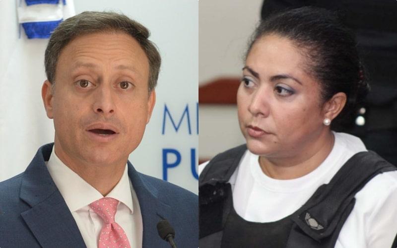 Procuraduría recurrirá sentencia contra Marlin Martínez; buscarán condena de 20 años –