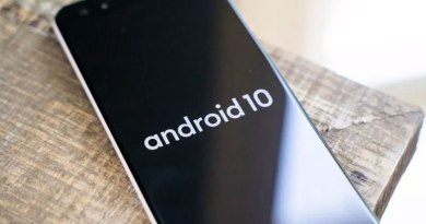 Última versión de Android pone fin a tradición de los dulces y se llamará 10