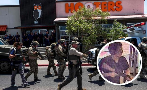 El gobernador de Texas confirma 20 muertos y 24 heridos en tiroteo en El Paso – Informe56