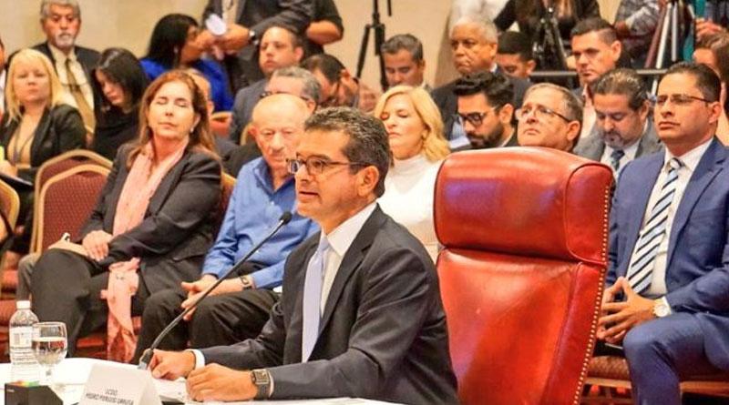 Cámara Baja de Puerto Rico aprueba designación de Pierluisi como Secretario Estado – Informe56