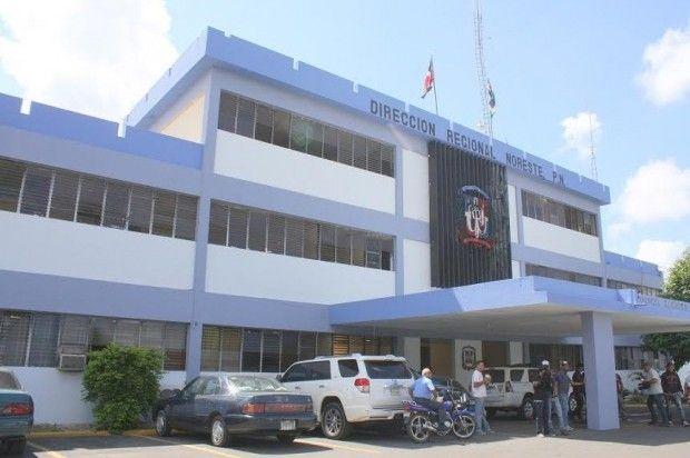 En SFM arrestan tres hombres acusados de atraco, uno de ellos se hacía pasar por policía – Informe56