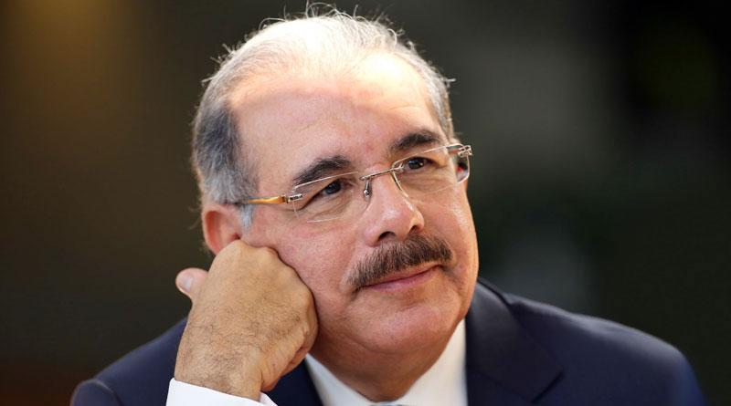 VIDEO: La seguridad y el desempleo son principales retos de último año de Gobierno de Medina –