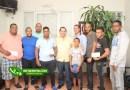 Fotos: Senador Amílcar entrega ayuda a varias Asociaciones de Estudiantes
