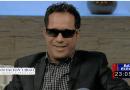 VIDEO: Cantante Carlos Silver afirma no se rendirá hasta que logre récord Guinness