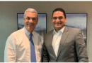 Gonzalo Castillo designa a Miguel Medina como jefe de prensa de su proyecto presidencial