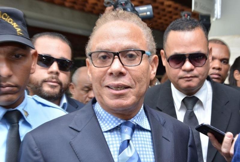 Abogados de Ángel Rondón piden anular todas las audiencias del juicio por Odebrecht –