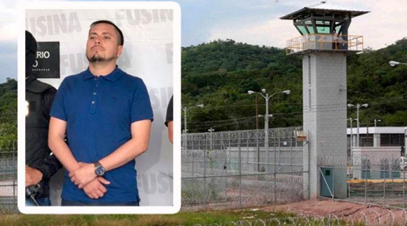 VIDEO MORTAL: Matan en prisión a hombre que vinculó a hermano de presidente de honduras con narcotráfico –