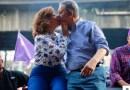 """Leonel Fernández: """"Yo soy tan democrático que todos los días me acuesto con la oposición"""""""
