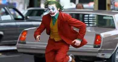 Joker encabeza por segunda semana consecutiva las taquillas en cine