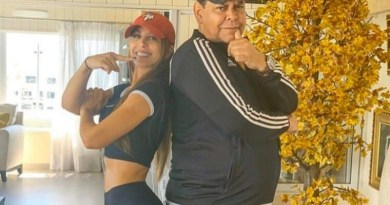 Haidy Cruz será la entrenadora de Fernando Villalona