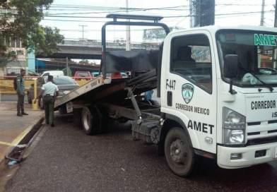 A partir del martes Digesett remolcará vehículos con marbete vencido