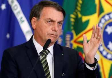 Bolsonaro asegura que «Dios es brasileño» y que le debe a él su ascenso a la presidencia