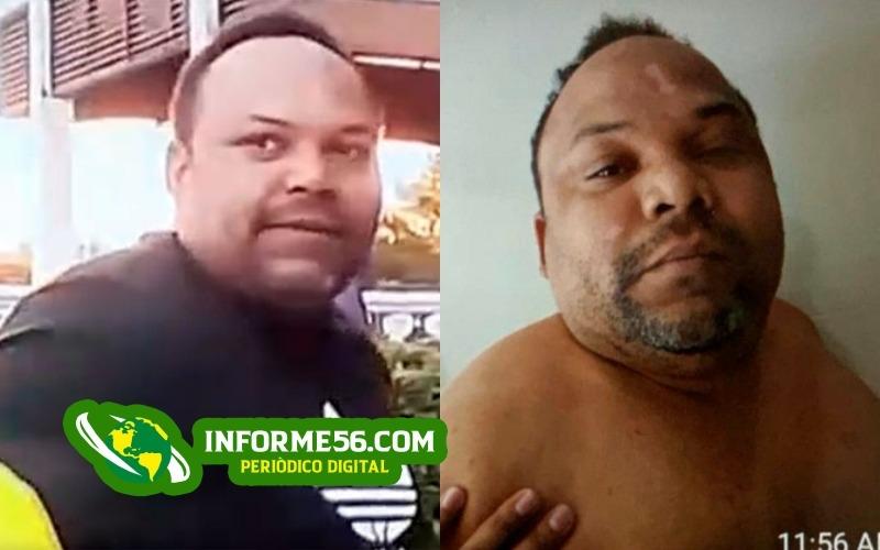 """Video: Así fue la captura de """"César El abusador"""" en Colombia –"""
