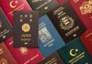 Los pasaportes más poderosos del 2020