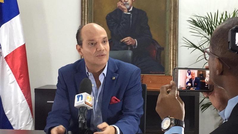 Ramfis Trujillo recibe otro revés en intento de aspirar a la Presidencia – .