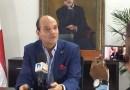 """Ramfis dice estar listo para defender su candidatura """"a como dé lugar"""""""