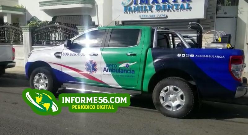 Video: Regimientos de HELIDOSA llega para fumigar a San Francisco de Macorís – .