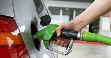 Gasolina premium sube RD$3.50