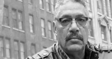 Muere el escritor y periodista dominicano René Rodríguez Soriano