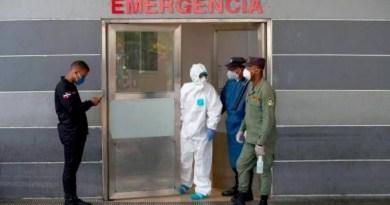 República Dominicana acumula 145,197 casos de coronavirus y 2,334 muertes