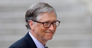 Bill Gates asegura que la humanidad no está lista para una nueva pandemia