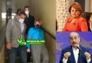 Lucía Medina acude a ver a sus hermanos detenidos pero no se lo permiten
