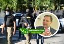 Abel Martínez se querella contra fiscal que allanó su propiedad