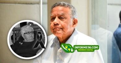 Muere la madre del periodista Juan Bolívar Díaz
