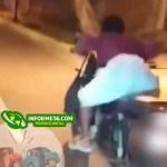 Video: DIGESETT multa a 'La Sierva Racing'