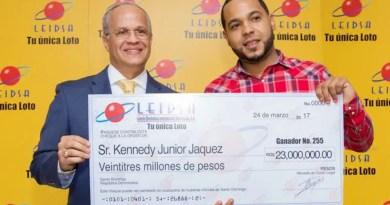 Hace cuatro años ganó 23 millones de pesos y hoy no tiene nada