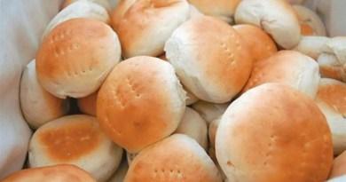 El pan seguirá costando cinco pesos, aseguran Industriales de la harina