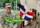 Ejército de EE.UU. otorga Medalla al Mérito a oficial francomacorisana