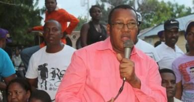 Muere por coronavirus el alcalde de Vicente Noble