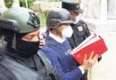 Ratifican prisión preventiva contra Adán Cáceres