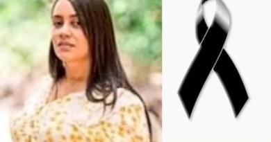 Muere por Covid-19 joven madre de Castillo