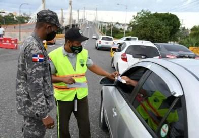 Gobierno levanta toque de queda en La Altagracia y el Distrito Nacional