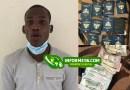 Detienen haitiano con 11 pasaportes en Dajabón