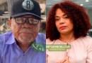 Fallece padre de Cheddy García