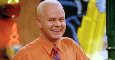 Murió «Gunther», el séptimo amigo en «Friends»
