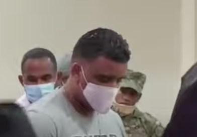 Condenan a 12 años de prisión uno de dos acusados de ultimar joven en SFM