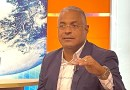 Luis Rosario Socías tilda de irresponsables a gran parte del sector magisterial de SFM
