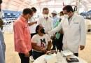 Salud Pública instalará puestos móviles de vacunación
